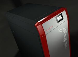 Caldera de Pèl·let Econòmica - Biowin Lite
